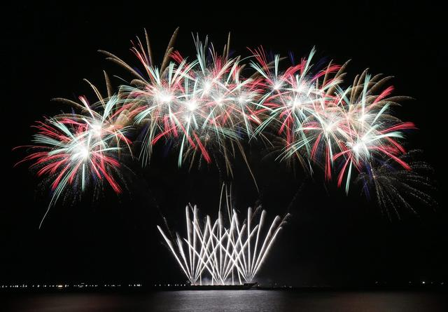 6th Philippine International Pyromusical Competition